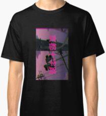 Street Night Classic T-Shirt