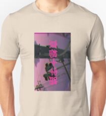 Street Night Unisex T-Shirt