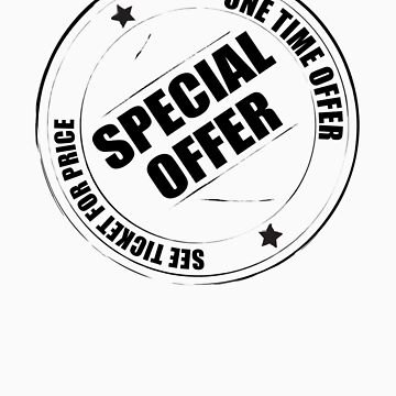 Special Offer by Ergon