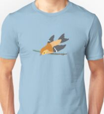American Goldfinch, winter plumage T-Shirt