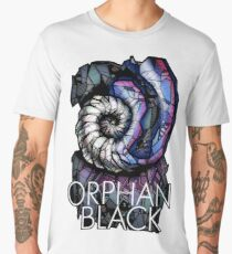 Cosima's Nautilus Tattoo Men's Premium T-Shirt
