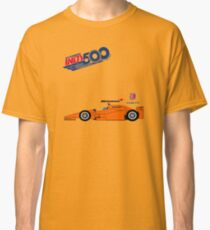fernando alonso indy 500 Classic T-Shirt