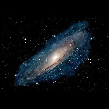 """Andromeda galaxy""  T-Shirts by Minted"