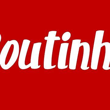 Coutinho - Barcelona  by Matty723