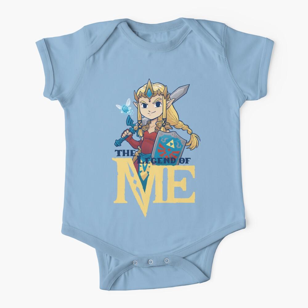 Legendary Baby One-Piece