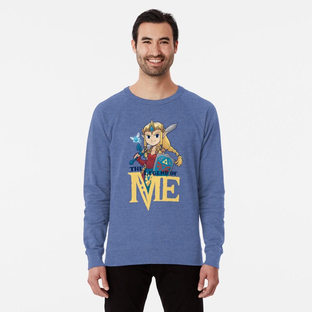 Legendary Lightweight Sweatshirt