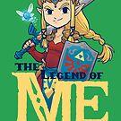 Legendary by dooomcat