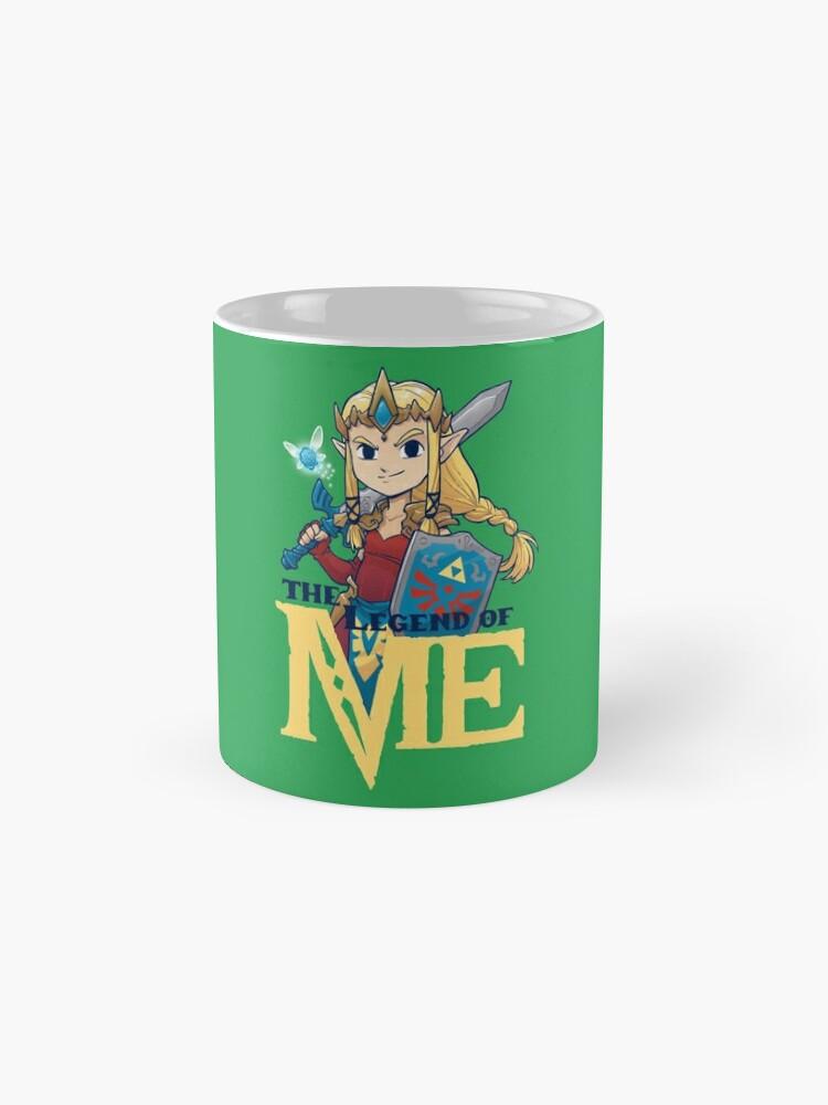 Alternate view of Legendary Mug