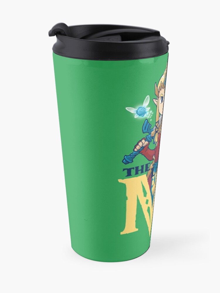 Alternate view of Legendary Travel Mug