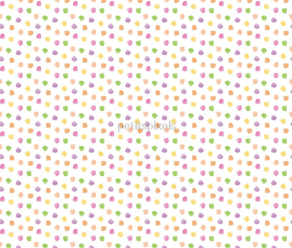 Colorful berlingots by petitspixels