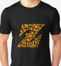 revolution of saiyan Unisex T-Shirt