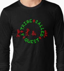 A Tribe Called Quest '92 replica  T-Shirt