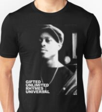 Guru Gifted Unlimited  T-Shirt