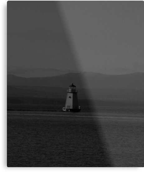 Lighthouse by Emma and Dave Atkinson