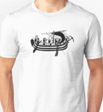 Norman Ship  Unisex T-Shirt