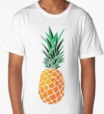 wet pineapple Long T-Shirt