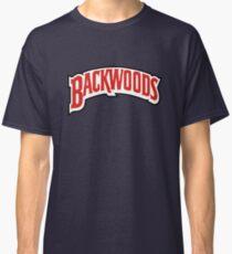 Backwoods Cigar Classic T-Shirt