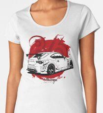GT86 Women's Premium T-Shirt