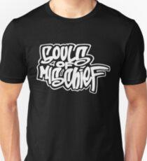 Souls of Mischief Unisex T-Shirt