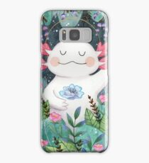 the flower guardian Samsung Galaxy Case/Skin