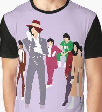 Revolution (large print) Graphic T-Shirt