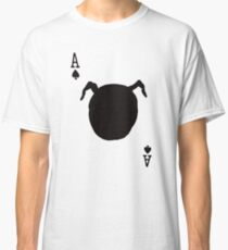 Twin Peaks - Do You Know What This Is? - Ace Playing Card Classic T-Shirt