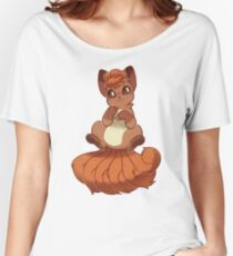 Vulpix Women's Relaxed Fit T-Shirt