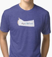 You Will Be Found Cast Dear Evan Hansen Tri-blend T-Shirt