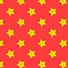 Summer Starfish by 4ogo Design
