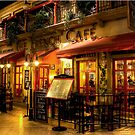 Shops, Cafe's and Pubs by Dave Warren