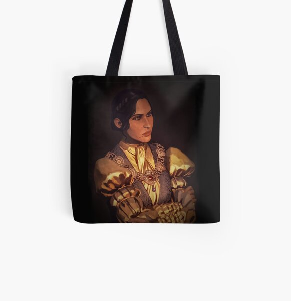 The Ambassador All Over Print Tote Bag