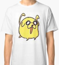 Jake adventure time Classic T-Shirt