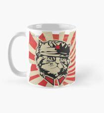 General Mittens - Splash Mug