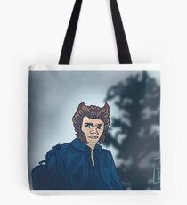 James Howlett Tote Bag