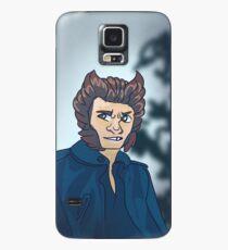 James Howlett Case/Skin for Samsung Galaxy