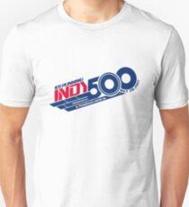 Indycar Unisex T-Shirt