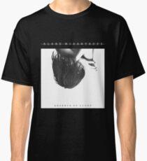 Alene Misantropi - Absence Of Light Classic T-Shirt