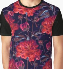 For Roses Graphic T-Shirt