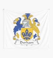 Durham  Wall Tapestry