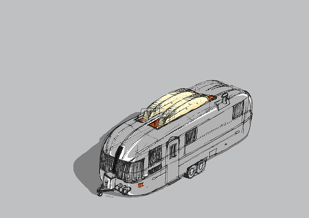 mobile toaster ready to serve - part two by mtths