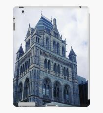 Museum Of Natural History iPad Case/Skin