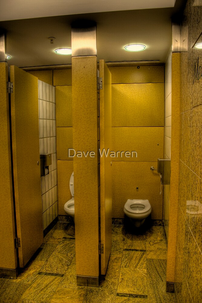 One Up, One Down by Dave Warren