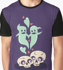 My Boo Graphic T-Shirt