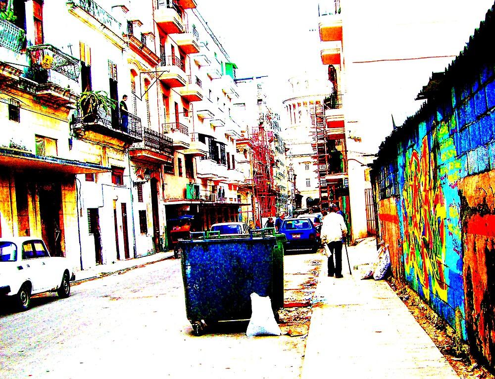Deep Havana by Glenn Browning