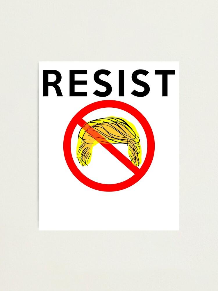 Alternative Facts Are Lies T-Shirt Protest Donald Trump Resist Anti Fascist