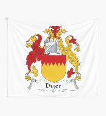 Dyer  Wall Tapestry