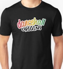 Dancehall Is Good For Your Mental Health Unisex T-Shirt