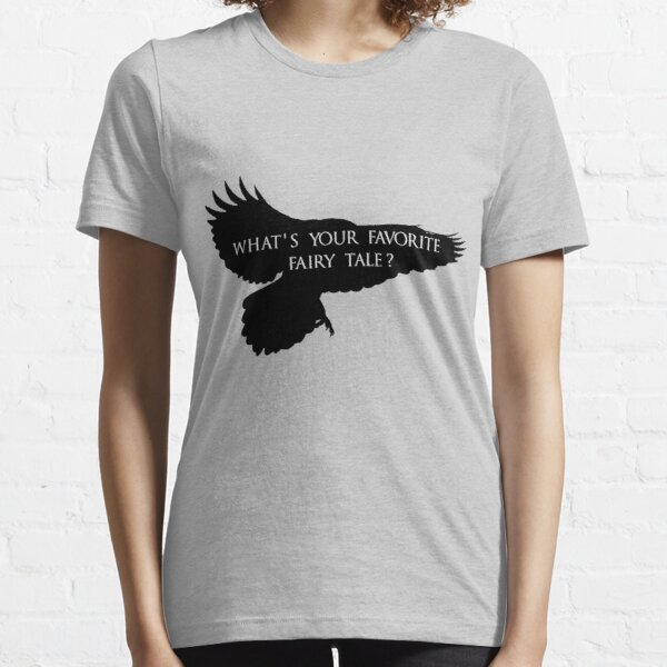 What's your favorite fairy tale? Essential T-Shirt