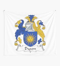 Dyson  Wall Tapestry