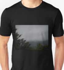 The Hills to the North ... Unisex T-Shirt